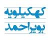 استان کهگیلویه و بویر احمد ،یاسوج ، شماره تلفن شرکت ها ، شماره موبایل مدیران ، بانک اطلاعاتی یاسوج